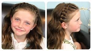 Headband Hair Style dutch lace braided headband braid hairstyles cute girls hairstyles 7927 by wearticles.com
