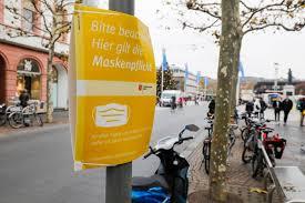 Verstöße gegen Maskenpflicht werden in Mainz jetzt teuer