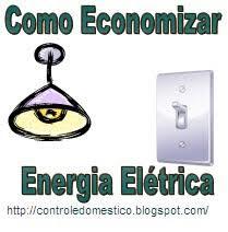 Resultado de imagem para dicas de economia de energia elétrica