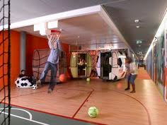 google office decor. Google Office Zurich | Games And Sport Lounge #GoogleZurich, #Office, #Games Decor