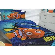 Finding Nemo: Quilt Duvet Cover Bedding Set - Funstra & Finding Nemo Quilt Cover Set Adamdwight.com