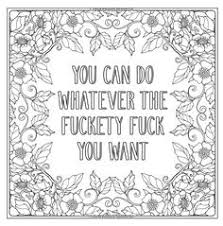 Click on image and then right click to print this free coloring page! Positive Quotes Coloring Pages For Adults Master Trick