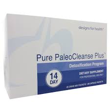 Designs For Health Paleo Cleanse Pure Paleocleanse Plus Detox Program 14 Day By Designs For Health