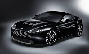 aston martin vanquish blacked out. aston martin announces carbon black v12 vantage and dbs vanquish blacked out s