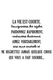 Citation Francaise Courte Webwinkelbundel