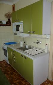 Green Color Kitchen Cabinets Kitchen Cabinets Green Aromabydesignus