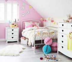 kids bedroom furniture kids bedroom furniture. little girls pink bedroom with white heart furniture kids