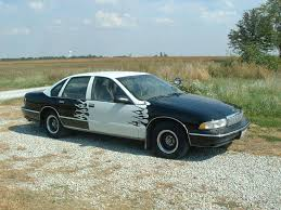 78Policecruiser 1996 Chevrolet Caprice Specs, Photos, Modification ...