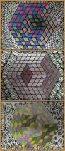 Resultado de imagem para Opt Art - a arte da ilusão