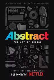 Design Shows On Netflix Type Design Abstract Netflix Documentary Series Godfrey