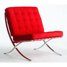 faux barcelona chair. Barcelona Sessel Fauteuil Chair Brown Leather Eames Ludwig Mies Van Der Rohe Faux