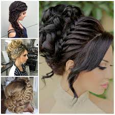 Formal Hairstyles | Haircuts, Hairstyles 2017 and Hair colors for ...