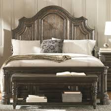 carlsbad california king panel bed