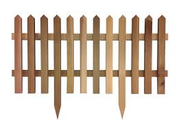 wood picket fence panels. Use This Cute Mini Picket Panel To Frame Your Garden Borders And Add Character Yard. Made From Premium Cedar 1×2 Boards. Wood Fence Panels