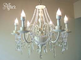 brass chandelier to fresh aqua chandelierfrom the tall