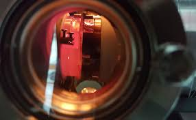 quantum lighting photography. qlm research quantum lighting photography