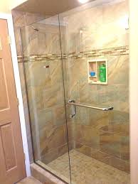 shower sweep full size of shower door towel bar sweep rack replacement gorgeous glass frameless shower