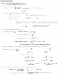 Probability rules worksheet definition more definitions of ...
