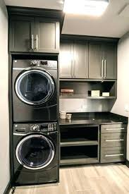 best stackable washer dryer. Best Stackable Washer And Dryer Laundry Room With Stacked Ideas .