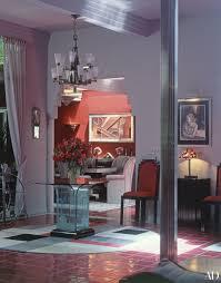 Barbra Streisand Interior Design Barbra Streisands Malibu House 80s Interior Design Art