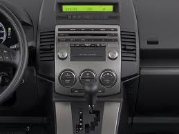 2008 Mazda 5 Touring - Mazda Passenger Minivan Review - Automobile ...