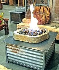 fire table kit gas fire pit kit natural gas fire pit table gas fire pit fire table kit