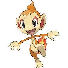Chimchar Evolution Chart Chimchar Pokemon Go Wiki Gamepress