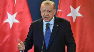 """أردوغان يتوعد أوروبا بإرسال """"ملايين"""" المهاجرين واللاجئين إلى دولها"""