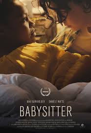 babysitter trailer a teen wiccan finds love an unlikely this