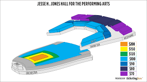 Jones Hall Seating Chart View Pikes Peak Center Seating Pikes Peak Center Tickets And