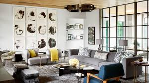 Architectural Digest Design Show India Jay Jeffers And Shm Architects Craft A Modern Home In Dallas