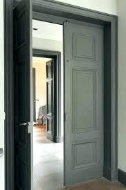 interior door painting ideas. Dark Wood Interior Doors Painting Bedroom Best Painted Ideas On Throughout  Grey Light Internal Uk Interi Door .