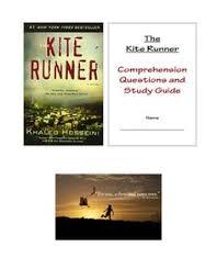 the kite runner lesson rape scene kites activities and students