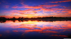 4K Ultra HD Sunset Wallpapers - Top ...