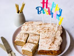 What is a birthday without a cake, right? Healthy First Birthday Cake No Added Sugar Nourish Every Day