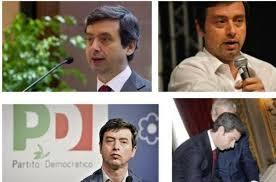 Risultati immagini per orlando candidato alla segreteria