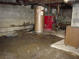 crawl space water heater. Simple Water A Furnace And Water Heater Stored In A Crawl Space In Crawl Space Water Heater P
