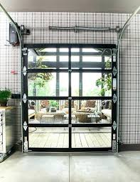 glass garage doors cost extraordinary roll up commercial door te2 co interior design 24