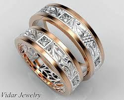 his and hers wedding sets. his and hers wedding bands,matching bands set,diamond set. sets
