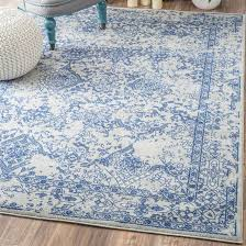 59 most terrific navy blue rug 8x10 white and gold rug navy white rug blue green