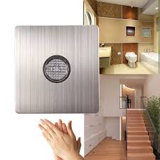 Sound Control Light Switch 6 95 Aud 220v Auto Wall Mount Voice Sound Control Light