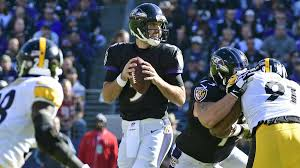 Joe Flacco Dealing With Hip Injury That May Require Surgery