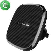 <b>NILLKIN</b> MC027 <b>Car Magnetic Wireless</b> Charger II 10W Model B