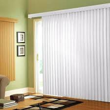 Office Curtains Vertical Blinds Can Be Stacked Either Right Left Or