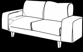 sofa clipart. large size of sofa:wonderful sofa chair clip art 2013644 breathtaking clipart
