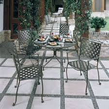 Vibrant Ideas Antique Wrought Iron Patio Furniture Modern Wrought Iron Outdoor Furniture Clearance