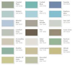 cottage paint colors19 best Gail images on Pinterest  Coastal colors Colors and