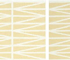 outdoor rug helmi pale yellow 150 x 200 cm happy light yellow round rug