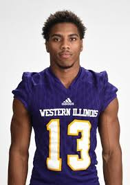 Stacey Smith - Football - Western Illinois University Athletics