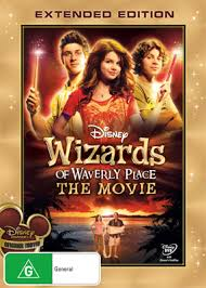 Wizards also participated in a massive crossover event titled. Wizards Of Waverly Place The Movie Plus Interview With Selena Gomez Girl Com Au